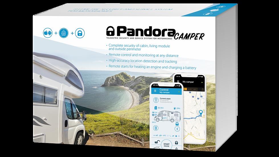 Pandora Camper mini