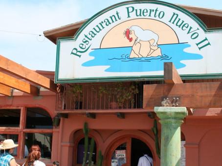 History of Puerto Nuevo