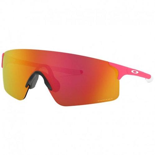 Lunettes OAKLEY EVZero Blades Matte Neon Pink