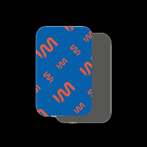 Boite 6 patchs - Tronc et dos