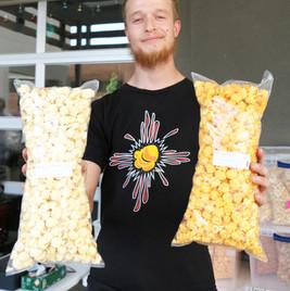 Cornivore Popcorn Company