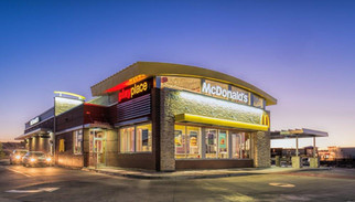 McDonalds Mcmahon