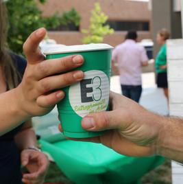E3 Refreshments
