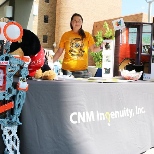 CNM Ingenuity
