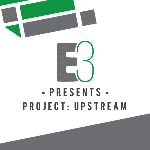 (VII) Project: Upstream
