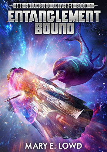 Entanglement Bound, by Mary E. Lowd
