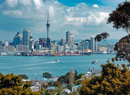 Working while learning in New Zealand is good to gain experience and support your studies