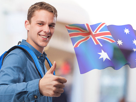 Why you should study in Australia