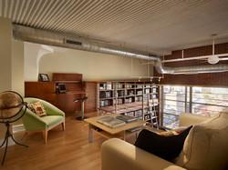 Cowan Residence