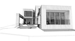 LOWER PERSPECTIVE 2 - SKETCH