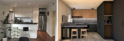 Anderson BEFORE & AFTER Kitchen