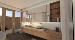 Bentleigh House Interiors (2)