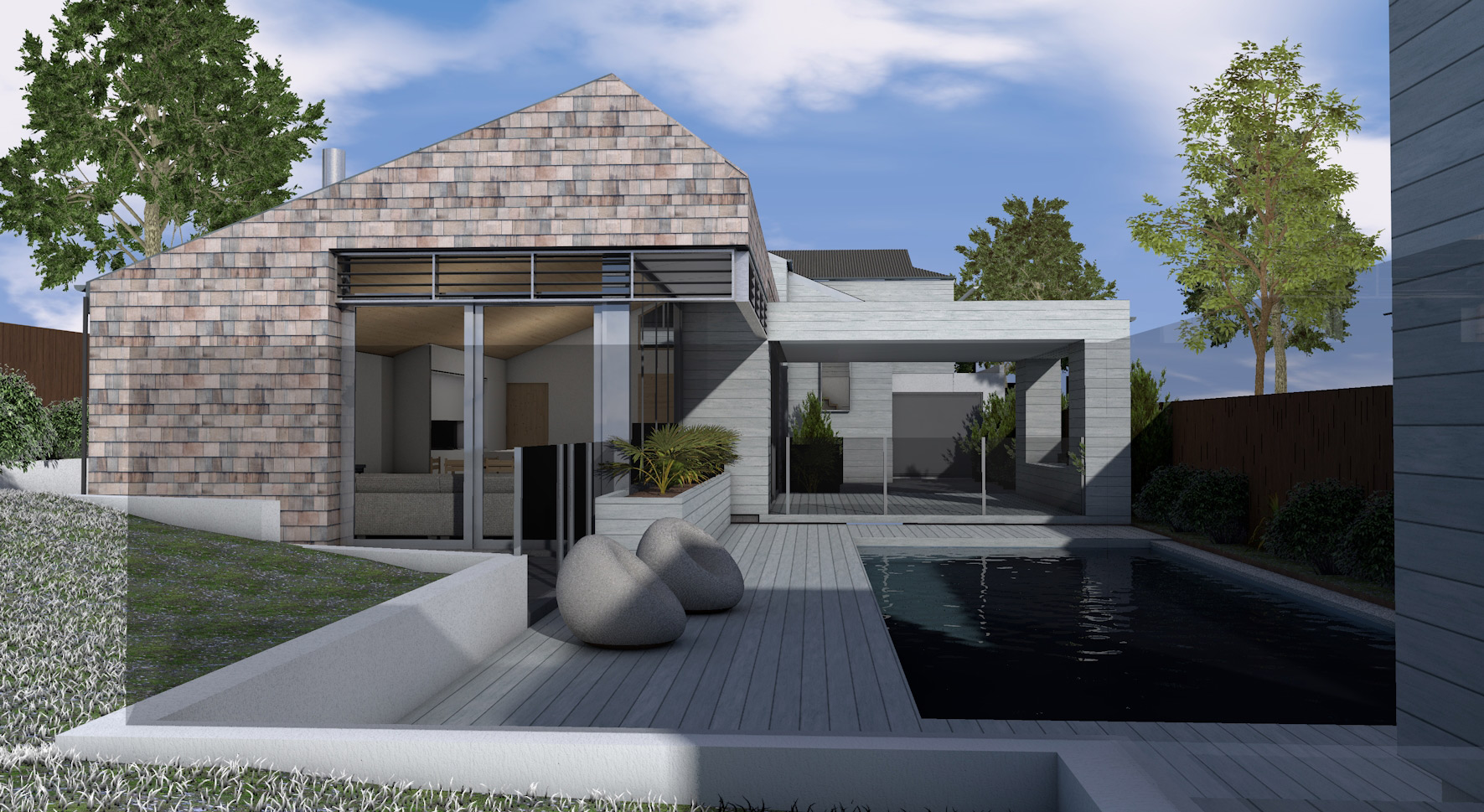 MMAD Architecture_Sorrento House_3D1