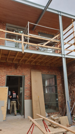Duffy Place Warehouse Renovation (1)