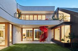 Bentleigh House- (1)