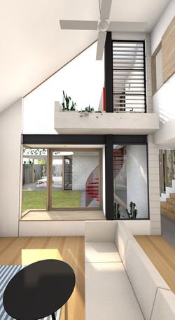 Bentleigh Interior (1)