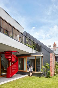 Bentleigh House- (8)