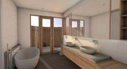 Bentleigh House Interiors (3)