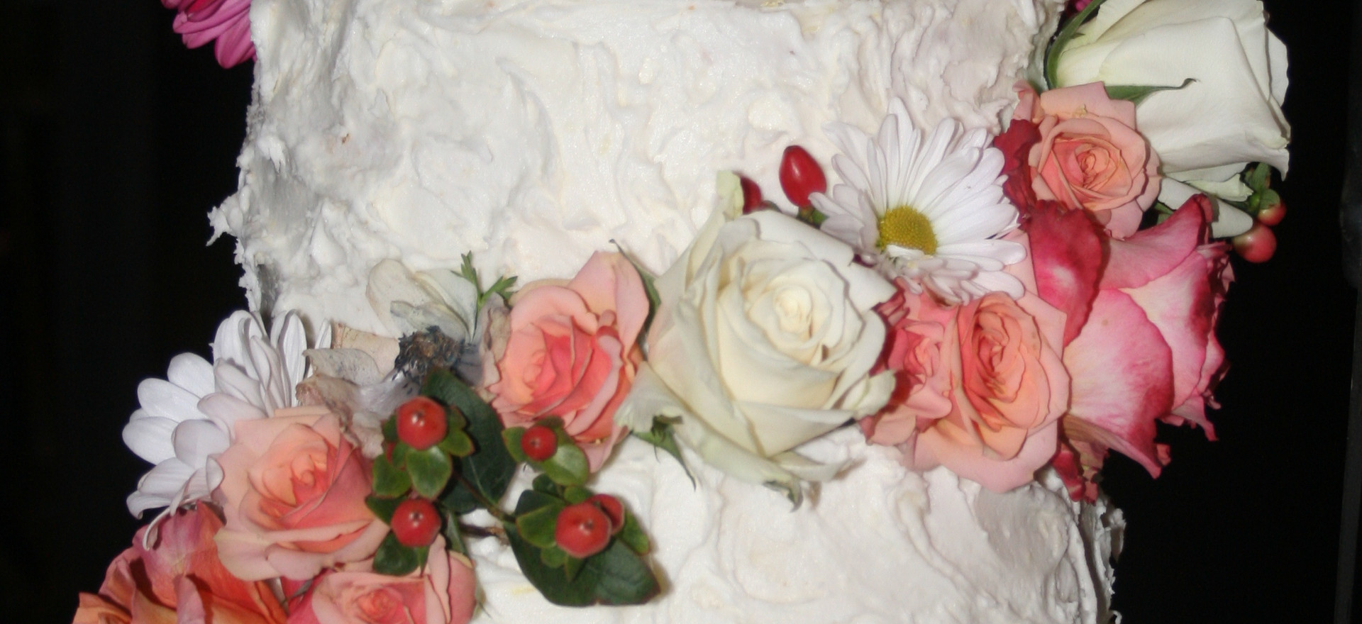 We Make Cakes!
