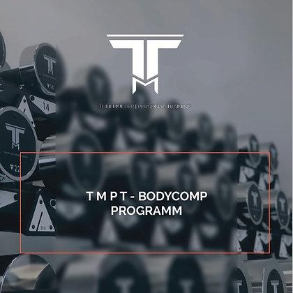 TMPT Bodycomp Programm