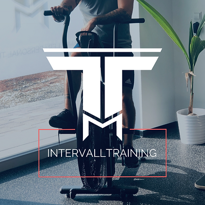 Intervalltraining