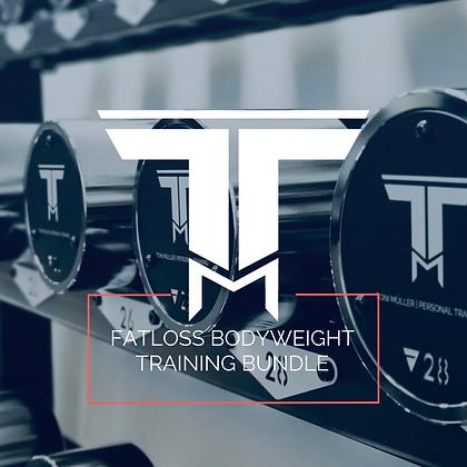 Fatloss Bodyweight Training Bundle
