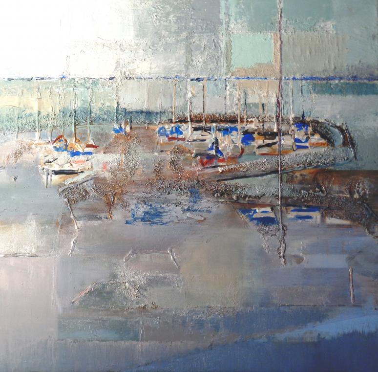 Port de Saint-Aubin
