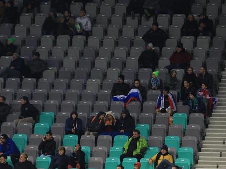 KOLUMNA: Kdor ne pride, ni Slovenc!