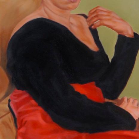 Portrait of Natalie Tourikian