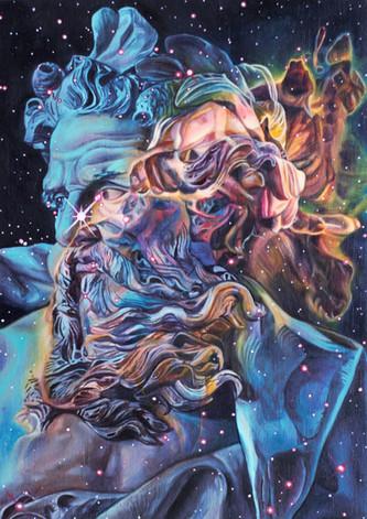 Poseidon's Kiss