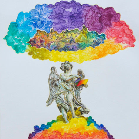 The Rainbow Testament