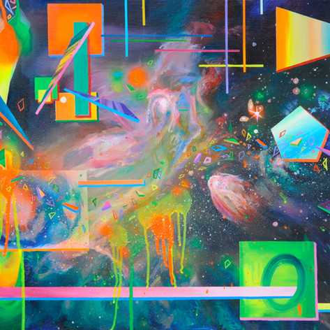 Interstellar Passage