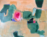 a rose #126  24x30