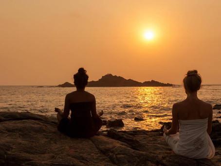 Indian Wellness Retreat