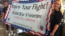 BuildASign Donates Welcome Home Signs to 346K Troops and Counting