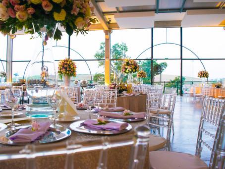 Buffet de Casamento: qual combina com você?
