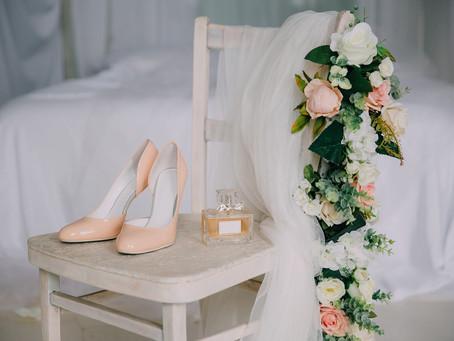 Quais acessórios usar no dia do casamento?