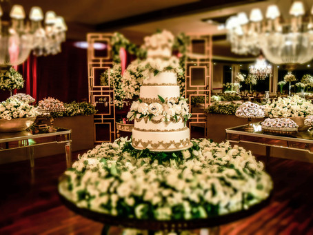 Lembrancinhas de Casamento para padrinhos, damas, pajens e convidados