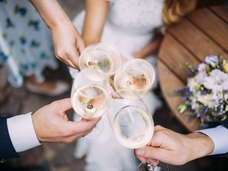 Padrinhos de casamento: tudo o que você precisa saber