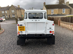 15 reg 90 Truck cab 071