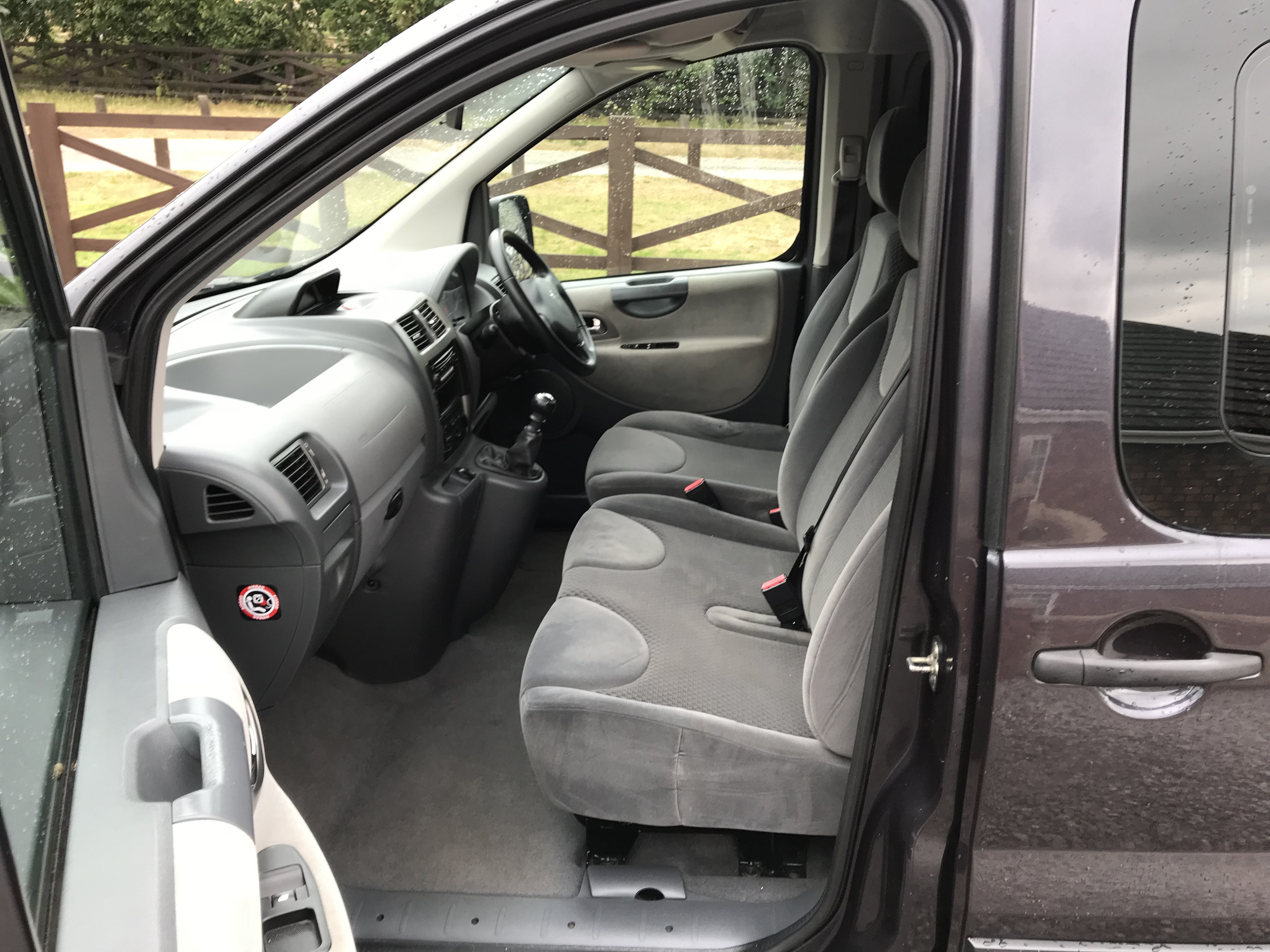 GX11BFZ Expert Wav WR62DZP Caddy 041