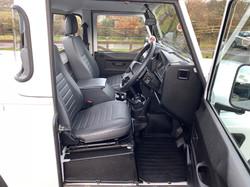 15 reg 90 Truck cab 074