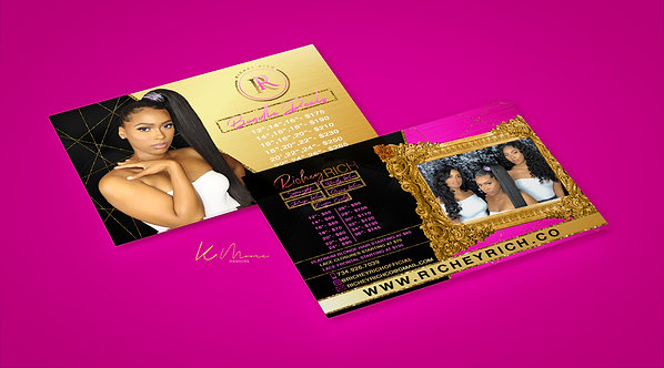 4X6 Flyer (Design Only)