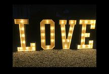 LOVE GEANT LUMINEUX