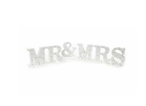Mot MR&MRS LED