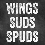 Wings Suds Spuds in Pittsburgh, PA