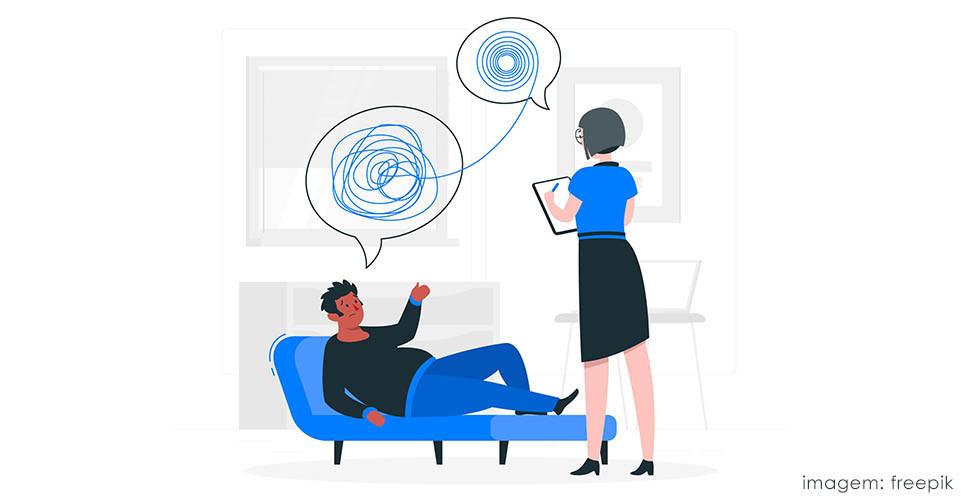 como funciona a primeira consulta com psicólogo