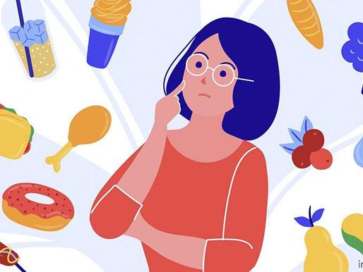 Alimentos que combatem a depressão: saiba o que incluir na dieta