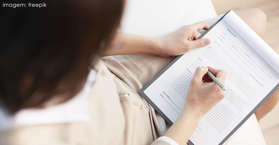 o que fazer na primeira consulta com psicólogo