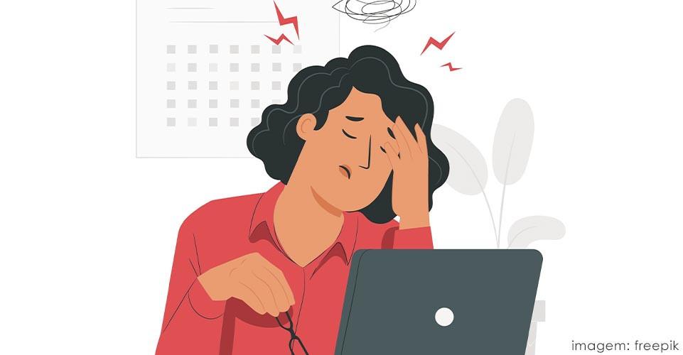 Há mais de 30 sintomas de enxaqueca que podem ser reconhecidos antes e depois das dores de cabeça.